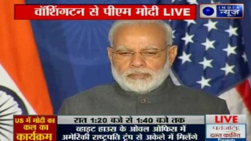 10 major things about PM Modi addressing Indian community In America