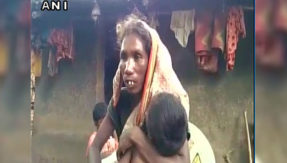 11 year old girl allegedly died of starvation in Simdega Jharkhand