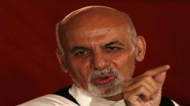 Afghanistan says will close all trade route for pakistan if not allowed to use wagah border to trade with india