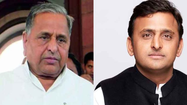 Akhilesh Yadav, mulayam singh yadav, shivpal singh yadav, Uttar Pradesh, up election 2017, SP, samajwadi party, government, Decision, 23 DM, Ramgopal Yadav