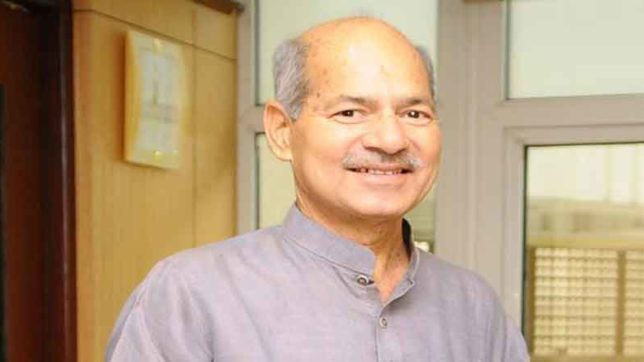 Funeral of Anil Madhav dave will be organised in bandrabhan hoshangabad