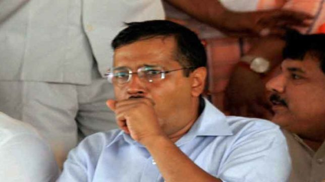 Delhi CM Arvind Kejriwal to go silent for a while after tongue surgery