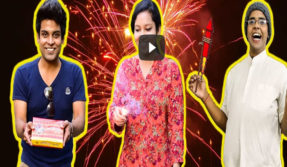 Diwali 2017 You can See Types of People on The Diwali Video going Viral