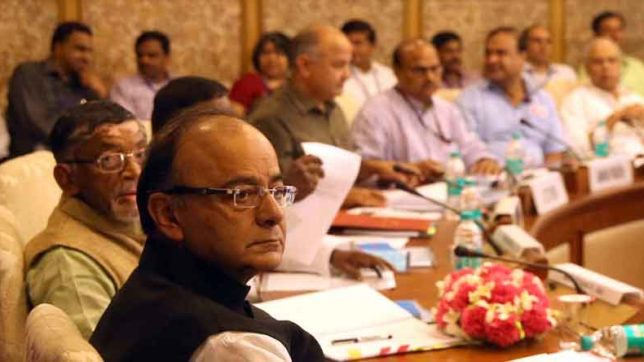 Highlights of GST council meet which is scheduled from 19 October to 20 October
