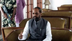 central minister hansraj ahir said nigerian in delhi are dishonest and do drugs business in raipur