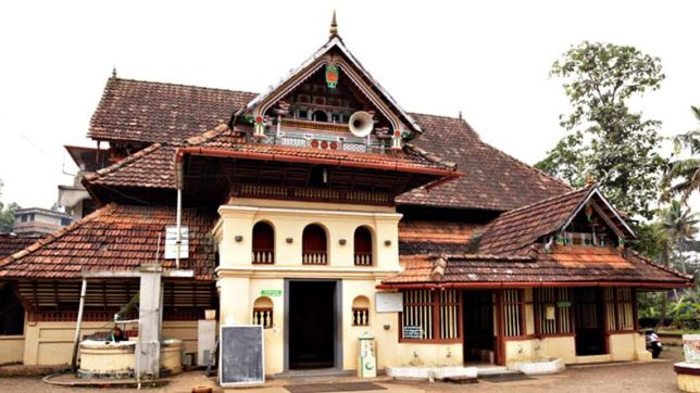 Kerala, केरल, Mosque
