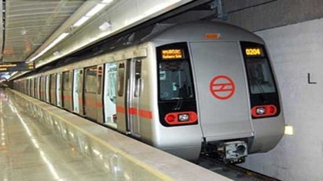 lucknow metro project
