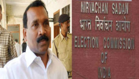 EC disqualifies ex Jharkhand CM Madhu Koda from contesting polls for 3 years