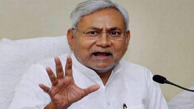 Nitish cabinet sanctioned seventh pay scales