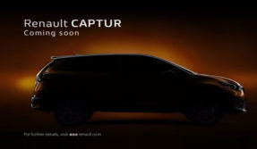 Renault captur features confirmed ahead of september 21 reveal