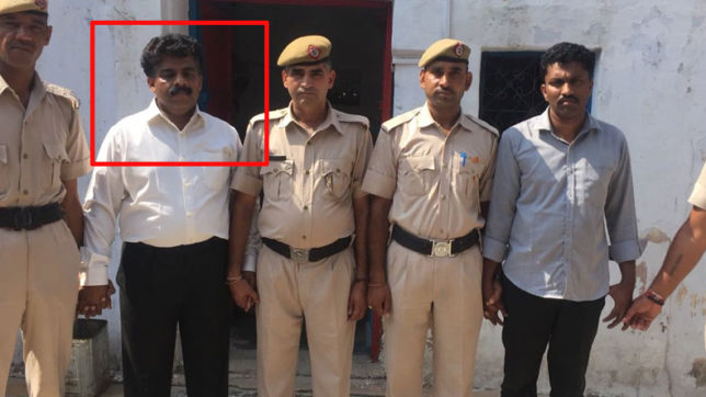 Ryan Group northern zone head Francis Thomas requsts SC to trnsfer the case out of Haryana