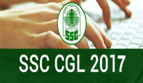 SSC CGL Tier I 2017 result declared, check @ ssc-nic-in