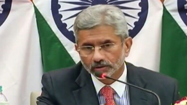 Surgical Strike, Parliamentary Committee of Foreign Affairs, Foreign Secretary, S Jaishankar, LOC, terrorism, government, central government, DGMO