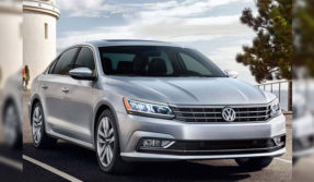 Volkswagen Passat car launches 2017 in India price specs and features