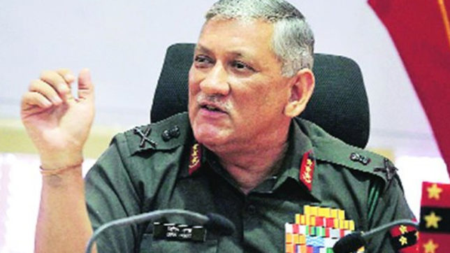 surgical strikes may be repeated if needed says indian army