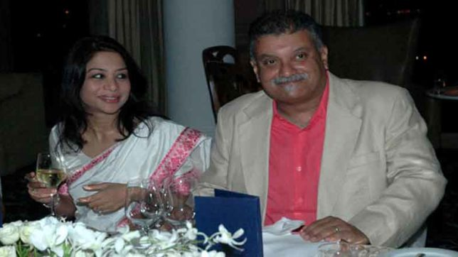 Sheena murder case accused Indrani and peter friends used to call them bunty and babli