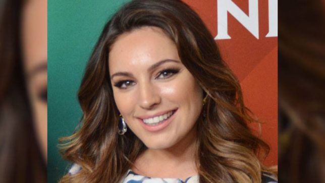 Scientist Proved That The model Kelly Brook best Body In The World