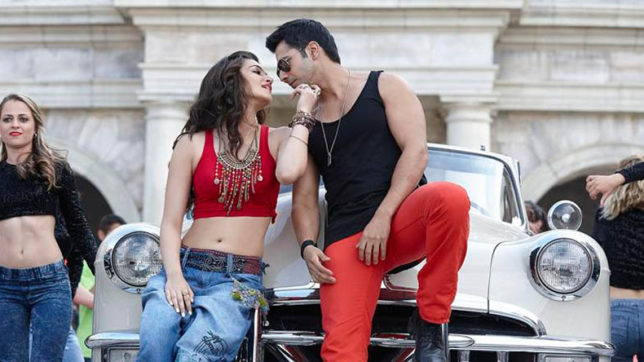 Dilwale Song