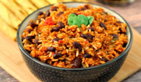 recipe special: How to make mexican rice