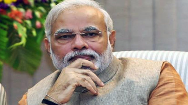 when PM Modi called an IAS officer in mid night and then apologised