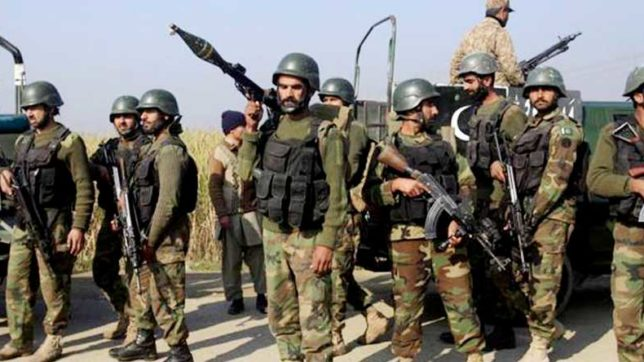 pakistan army deploys BAT commandos at the loc to target indian soliders