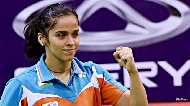 Indian shuttler Saina Nehwal appointed the member of IOC s Athletes Commission