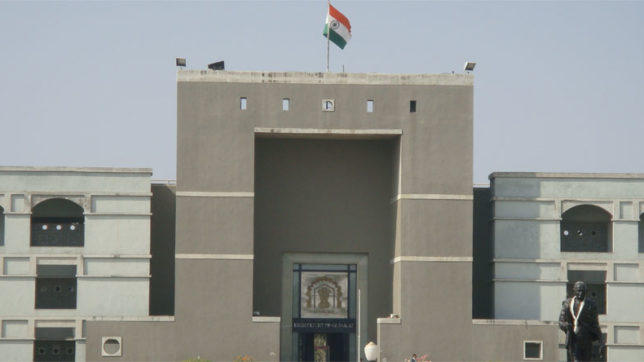 Gujrat Highcourt says Muslim girl can live with Hindu boyfriend in Live In Relationship