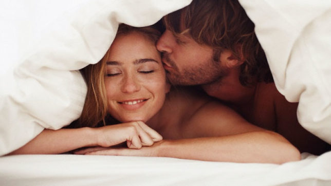 Benefits of morning sex at 5 am