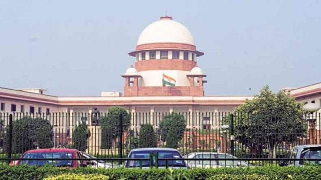 U-turn of bjp and congress on foreign funding, appealed to the supreme court back
