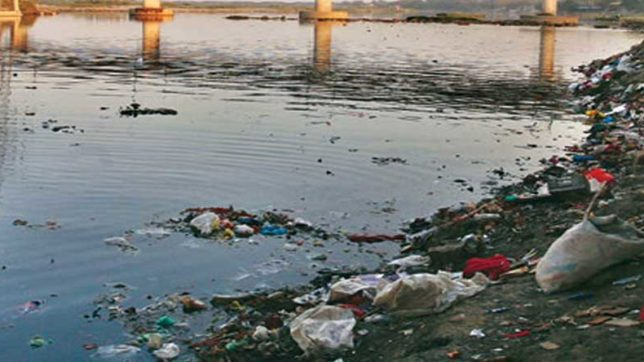 NGT bans open defecation waste dumping on Yamuna floodplains announces Rs 5000 fine