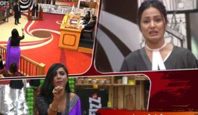 Bigg-Boss-11-22nd-November-Episode-Vikas-Gupta-Arshi-Khan-Fight-with-Hina-Khan-During-Luxury-budget-task