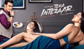 Tera-Intezaar-title-track-song-released,-Watch-Sunny-leone-hot-and-sexy-look