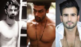 Indian-tv-stars,-sexy-male-actors