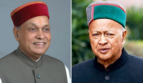 Virbhadra and Prem Dhumal1