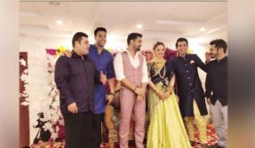 Yeh-Hai-Mohabbatein-actor-Vineet-Chaudhary-will-Marry-with-sath-nibhana-sathiya-actress-Abhilasha