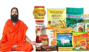 Baba Ramdev entry online market Agreement with many big companies for Patanjali products