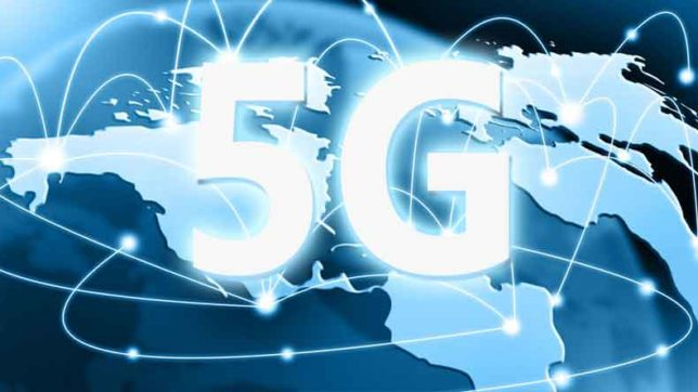 5g network, 4g network, china, india, america, south Korea, tech news, india news