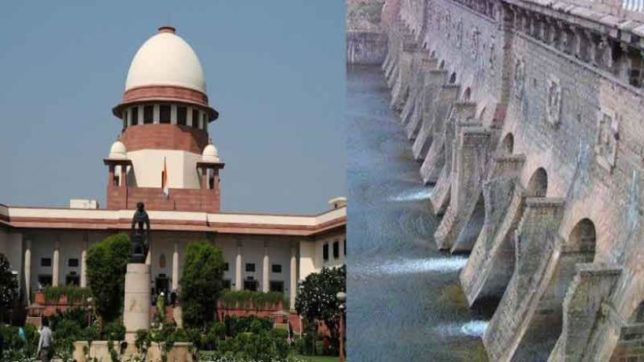 Hearing, Cauvery Issue, Supreme Court