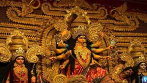 High court quashes the decision of mamata government to curb immersion of idol