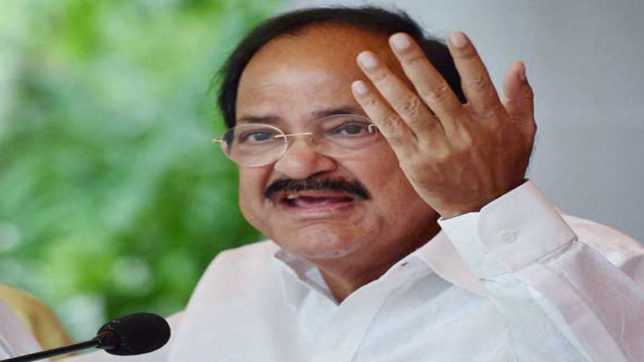 Union Minister M Venkaiah Naidu, rashtrapati chunav 2017, Venkaiah Naidu, President of India, Venkaiah Naidu, VicePresidential polls, Parliamentary Board, VicePresidential polls candidate, NDA, Narendra Modi, Amit Shah, Gopalkrishna Gandhi, vice president election, Hindi News, India News