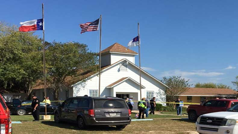 Texas church attack: Attacks in America, Know when and where the Attack