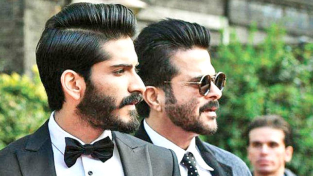 Anil Kapoor‬, Abhinav Bindra, Olympic gold medalist, Abhinav Bindra biopic, Harshvardhan Kapoor, Bindra movie, Entertainment news