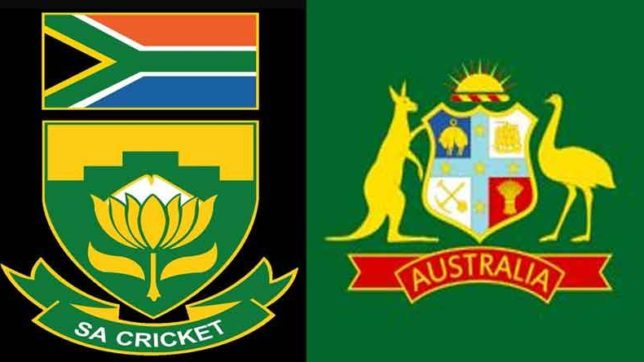 south africa, australia, One day Cricket, One day series, clean swip, cricket match