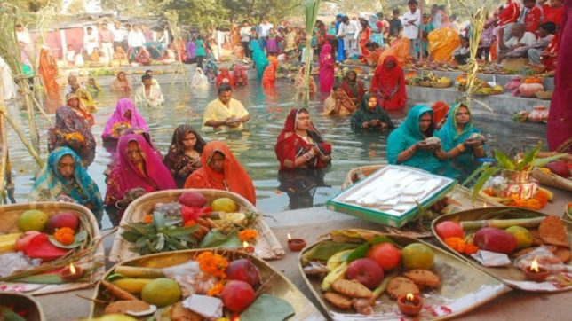 Chhath Puja 2017, Mahaparv Chhath Puja 2017, Chhath Puja, Chhath Puja date 2017, Chhath nahai khai, Chhath Puja significance, Chhath Puja importance, Chhath Puja Interesting Fact, Chhath Puja untold stories