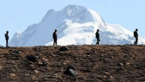 doklam standoff 300 soldiers of Chinese Army infiltrated Uttarakhand