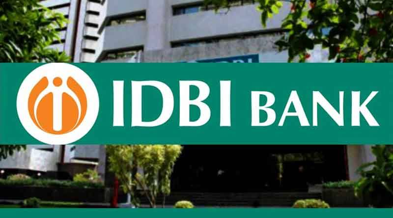 vacancy in IDBI bank for the post of Executives