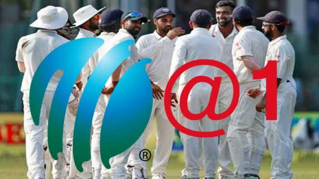 icc first ranking, indian cricket team,  kanpur test, new zeland, pakistan cricket team