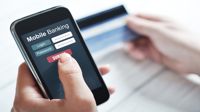 tips to remember while using mobile banking