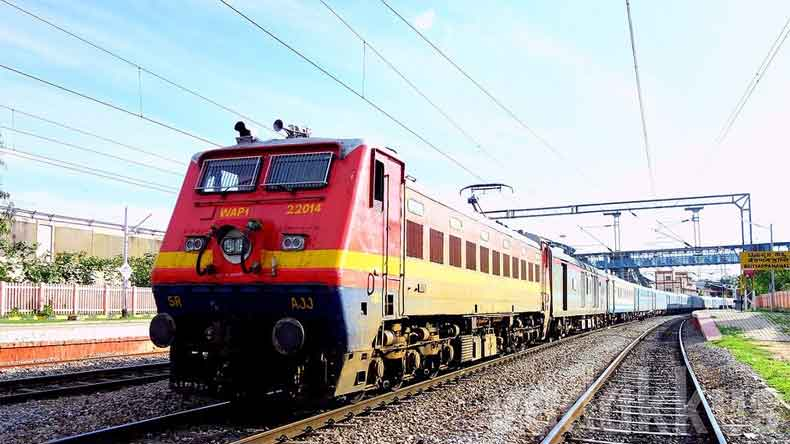 Vcancies are in Indian Central Railway apply now
