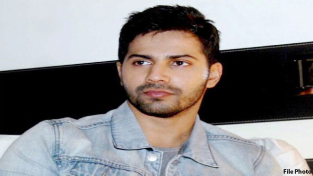 varun dhawan, car damage, road accident, Damage, Varun Dhawan car, Car Accident Varun Dhawan, Dishoom, Judwa, Badrinath Ki Dulhania, Bollywood, Bollywood News